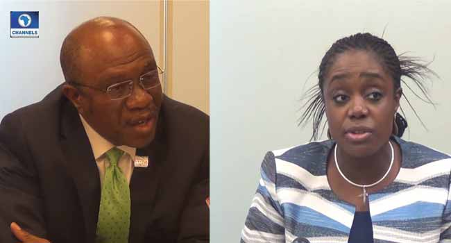 Nigeria-US Investment Summit Was Not Included In Our Schedule, Says Adeosun, Emefiele