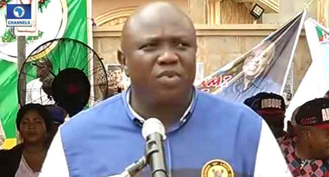 Why We Embark On People-Oriented Projects – Ambode