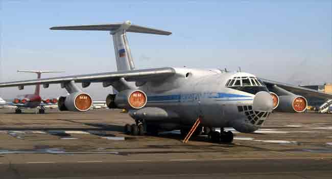 100 Soldiers, 157 Others Die In Algerian Plane Crash