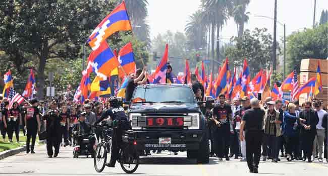 Armenia Braces For New Protests Amid Political Deadlock