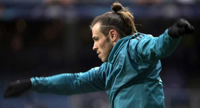 Bale Back In Favour As Real Aim To Finish Off Juventus
