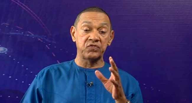 Supplementary Elections: Ben Bruce Felicitates With Tambuwal, Bala Mohammed On Their Victories
