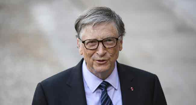 COVID-19: US Halting Of WHO Funding Is 'Dangerous,' Says Bill Gates