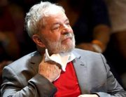 Lula Says Party Free To Find New Candidate For Brazil Vote