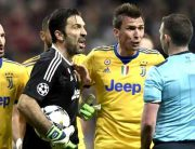 Referee 'Has No Heart', Buffon Reacts To Juventus Champions League Exit