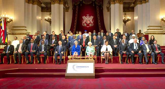 Maldives Applies To Rejoin Commonwealth