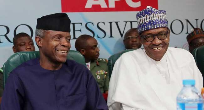 Buhari, Osinbajo In Good Stead To Win 2019 Election – Presidency
