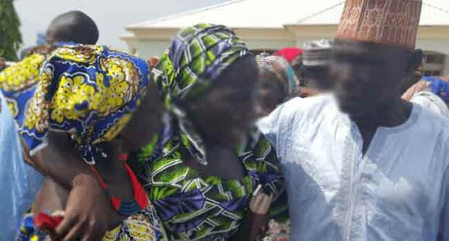 Four Years Later: Chibok Girls Who Escaped From Boko Haram Share Tales Of Frustration