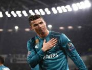 BREAKING: Ronaldo Agrees €18.8m Tax Settlement