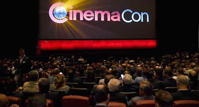 Disney, Warner Bros Go Head To Head At CinemaCon