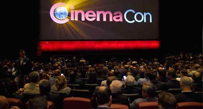 Disney, Warner Bros Go Head To Head At CinemaCon