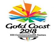 Commonwealth Games: Nigeria's Ogunlewe, Adegoke Through To 100m Final