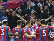 Palace, Huddersfield Capitalise On Southampton's Chelsea Collapse