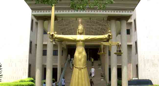 Court Remands Six Suspects Over Armed Robbery