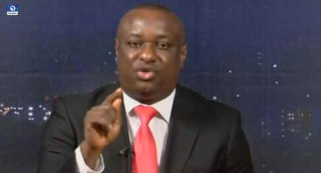 Aircraft Purchase: Buhari Acted Under Doctrine Of Necessity – Keyamo