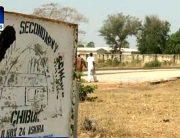 30 Chibok Girls Are Alive, Not 15 – Salkida