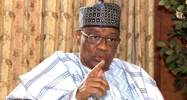 Social Media Accounts, Count Me Out- IBB