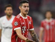 James Rodriguez Wary Of Real Madrid's Champions League 'Chip'