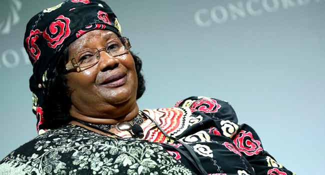 Malawi's Ex-President Banda Returns After Four-year Exile