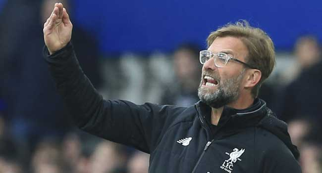 Salah At Liverpool To Stay, Vows Klopp