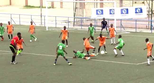 Channels Kids Cup: 32 Schools Shortlisted For Lagos Preliminaries