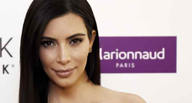 Kim Kardashian Pursues Dream Of Becoming Attorney By Enrolling For Law