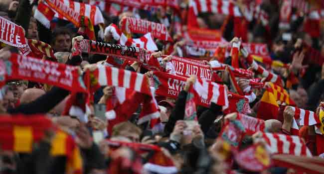 Italian Men Charged Over Assault On Liverpool Fan