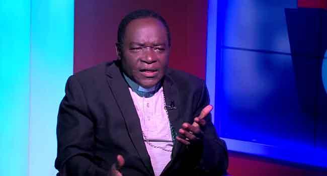 Kukah Backs Decision To Grant Boko Haram Members Amnesty