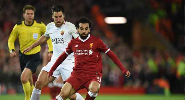 Salah Wins Admiration Of Israel's Defence Minister