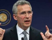 North Korea Sanctions Must Stay Pending 'Concrete Changes' – NATO Chief