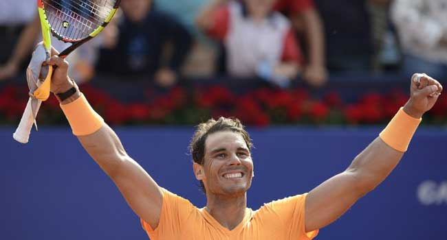 Barcelona Open: Nadal Eases Into Final With 400th Clay Court Win