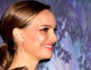 Natalie Portman Backs Out Of $2m Prize Over Netanyahu