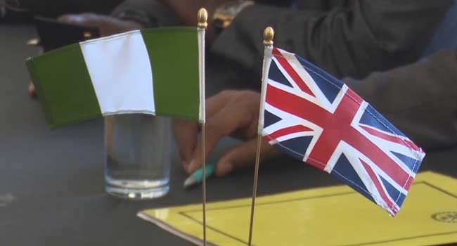 UK Government To Give Nigeria Counter-IED Kit Worth £1m