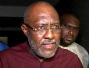 Metuh Challenges Court To Examine His Health Status