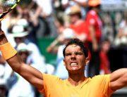 Nadal Beats Dimitrov To Cruise Into 12th Monte Carlo Final