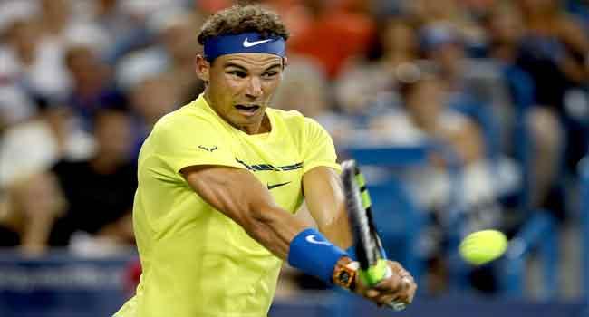 Nadal Reclaims ATP Top Spot As Federer Slips