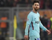 Why Messi Played South Africa Friendly - Valverde