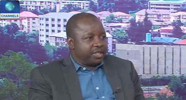 Security Expert Faults FG For Inadequate Information On Arms Purchase