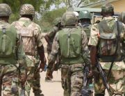 Army Kills Seven Suspected Bandits, Lose Soldier In Zamfara