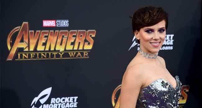 'Avengers: Infinity War' Tops North American Box Office Again