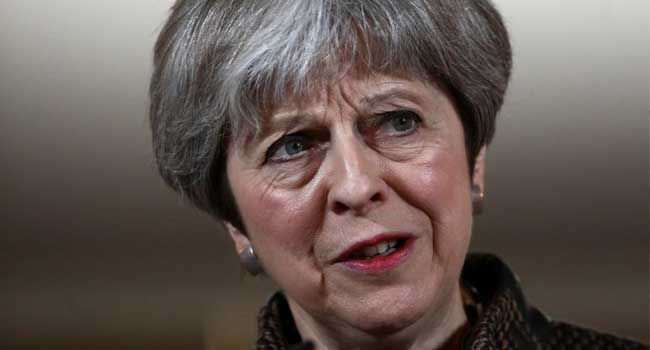 Syria Strikes: British Prime Minister Faces Backlash For Bypassing Parliament