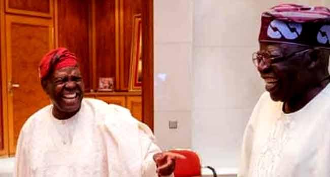 Tinubu, Akande, Others To Monitor Ekiti APC Governorship Primaries