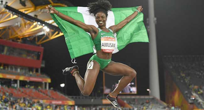 Nigeria Ends Commonwealth Games With 24 Medals
