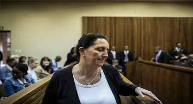 Woman Jailed For Racist Comment Appeals Verdict