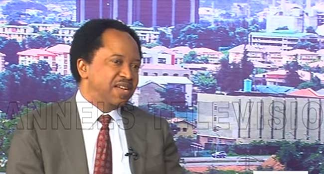 Phones, Social Media Will Be Potent Tools For Votes Protection, Says Shehu Sani
