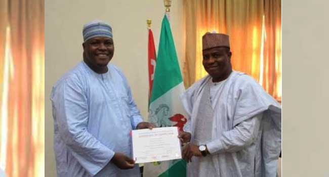 Governor Tambuwal's Spokesperson, Imam Iman Dies At 41