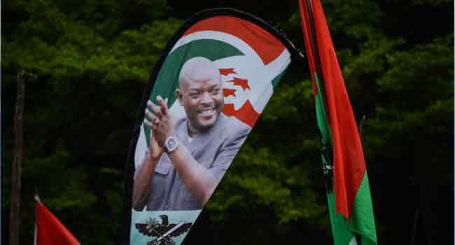 United Nations rights chief says Burundi attack 'dangerous development'