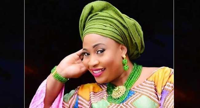 Aisha Abimbola,