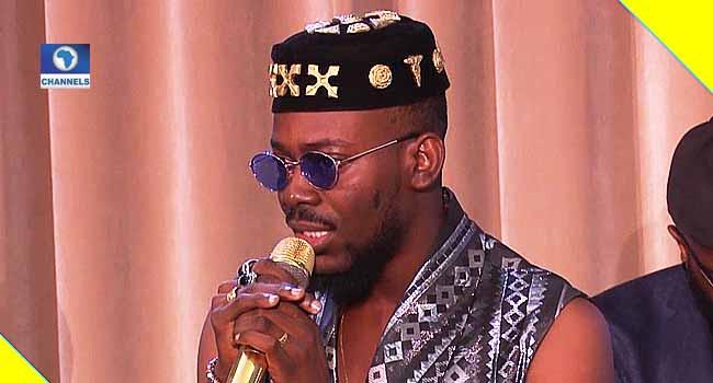 Adekunle Gold's Life Inspired Latest Album 'About 30'