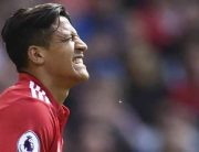 Sanchez Gives United Options At Juventus